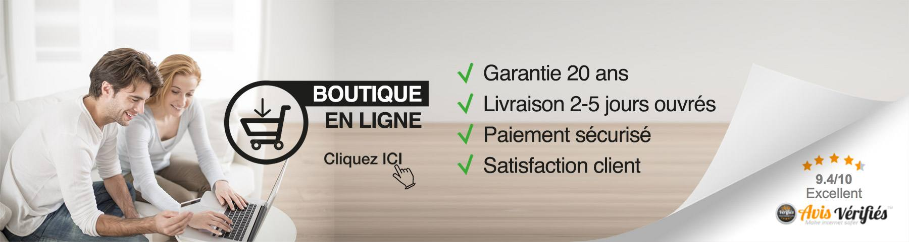 La boutique du gabion