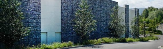 Habiller son mur grâce au gabion : une nouvelle tendance écologique et durable