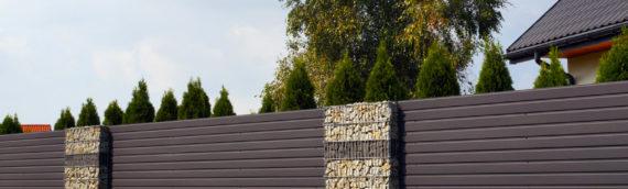 Le mur en gabion, un choix idéal pour aménager votre jardin